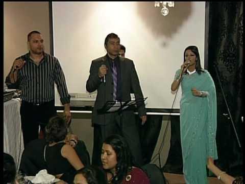 Rini Chandra & Anil Sharma - Bhumro Bhumro