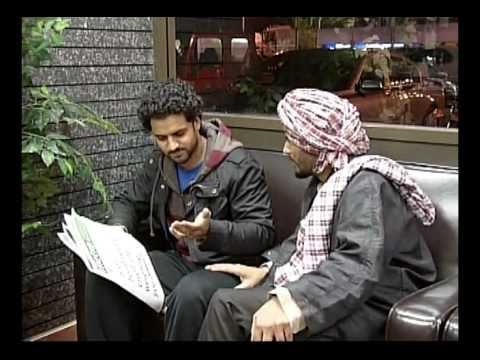 Punjabi Vibes - January 29, 2012
