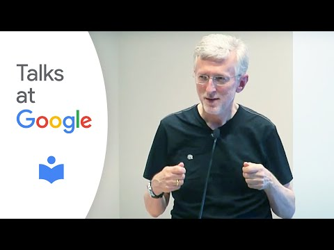 Authors@Google: Jeff Jarvis