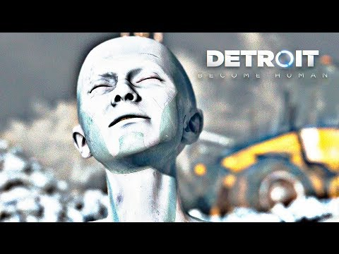 DETROIT BECOME HUMAN - FINAL Alternativo Kara + Muertes (Luther Vivo) | Capturados