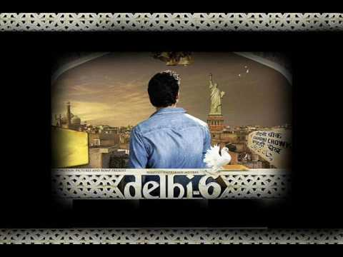 DELHI 6 Masakali remix