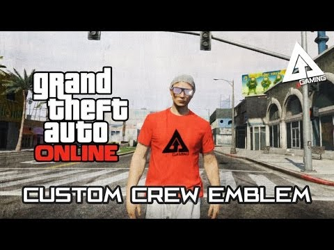 Crew Emblem Gta 5 Crews Gta 5 Wiki Guide Ign
