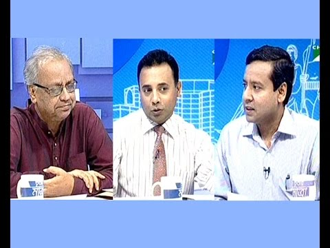 Bangla Talk Show: Tritiyo Matra Episode 4462, 24 October 2015, Channel i