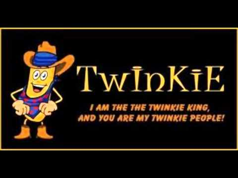 Twinkie Tweaker (my Twinkie Song) Pt. 2 video