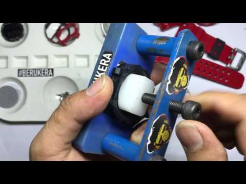 How To Take Out G-Shock GX56 Glass In 2 Minutes