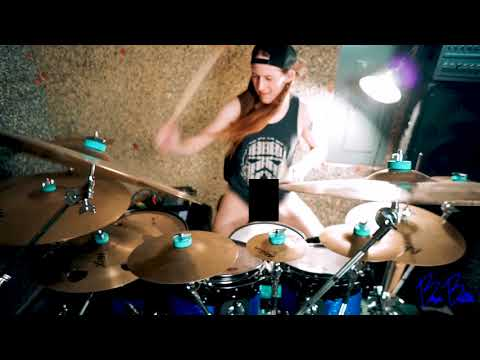 BRYCE BUTLER (THE BIRDS AND THE BREES DRUM PLAY-THROUGH)