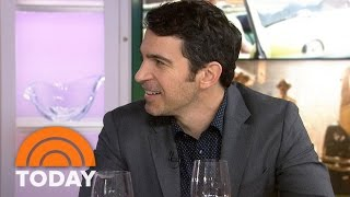 Chris Messina: I Gained 40 Lbs., Drank 'Lots Of Beer' For 'Live By Night' Role | TODAY