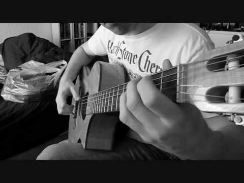Mason Williams - Classical Gas - Classical Guitar Cover