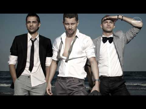 Akcent - Thats My Name (Yves Larock Radio Edit )