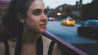 Shooting 35mm Film in New York City (Story 14)
