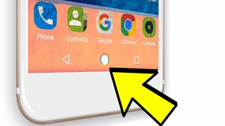 How to Change Your Boring Navigation Bar Style without #ROOT Any Android