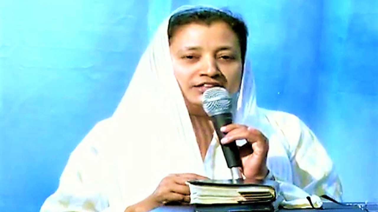 Testimony - Sis. Rosemol James (Former Catholic Nun) [Malayalam Christian Testimony]