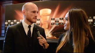 "GEORGE GROVES ""WHAT I CAN GUARANTEE IS ME VS. EUBANK JR WILL BE A GREAT FIGHT; LOOKS TO DOMINATE"
