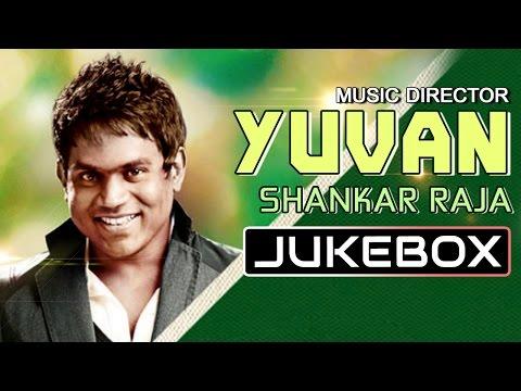 Yuvan Shankar Raja Latest Hit Songs   Jukebox    Telugu Hit Songs video