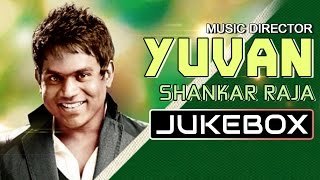 Raaj - Yuvan Shankar Raja Latest Hit Songs|| Jukebox ||  Birthday Special
