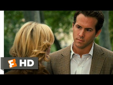 Definitely, Maybe (8/9) Movie CLIP - The Happy Ending Is You (2008) HD