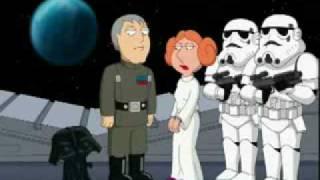 Family Guy Blue Harvest trailer