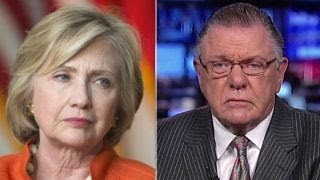 Gen. Keane: Clinton will regret limiting military options