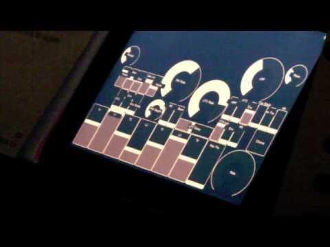 Juno-1 iPad Editor