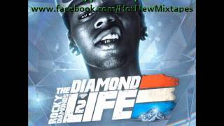 Rocky Diamonds - Diamonds & Pearls (Feat LaRon) (Prod by RAK)