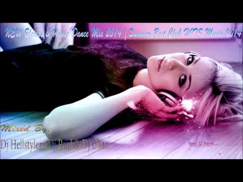 NEW Electro & House Dance Mix 2014 | Summer Best Club HITS Music 2014 Music Videos