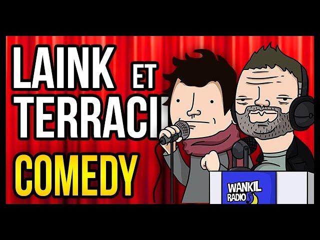 GROS DÉBATS AVEC LES ABONNÉS (Comedy Night) thumbnail