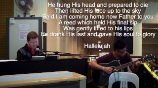 Hallelujah Easter Version Kelly Mooney OLPS