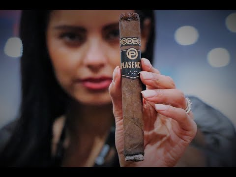 About Plasencia Cigars with Nestor Plasencia - IPCPR 2018