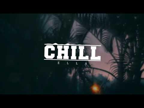 E L L A - Chill Hip Hop Beat [FREE]