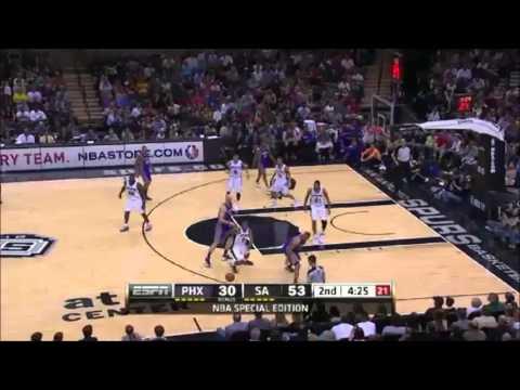 San Antonio Spurs Kawhi Leonard