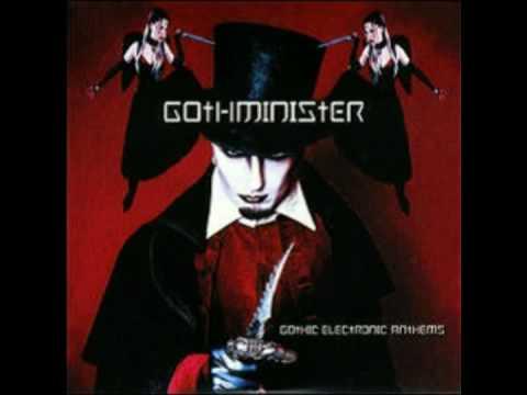 Gothminister - Gothic Anthem