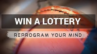 Winning a Lottery affirmations mp3 music audio - Law of attraction - Hypnosis - Subliminal
