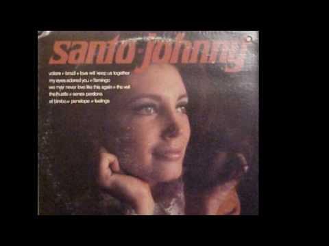 Santo and Johnny Farina-Siluetas