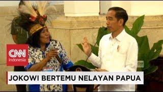 Download Lagu Nelayan Tangkap Buaya, Presiden Jokowi Kaget Gratis STAFABAND