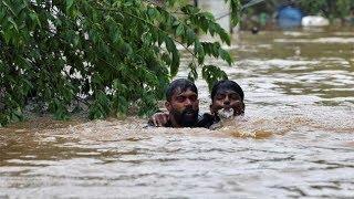 Kerala Floods Promo -- శతాబ్ధపు విషాదం..కేరళపై జలఖడ్గం -- Sakshi TV - netivaarthalu.com