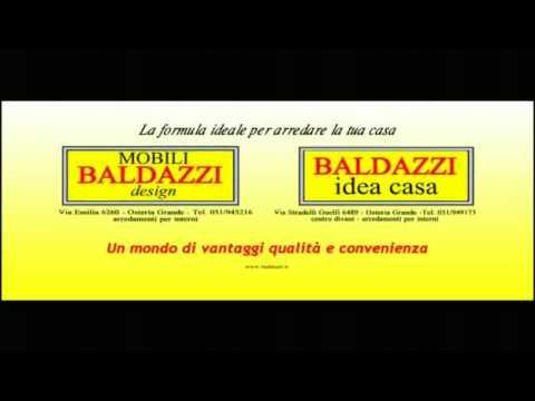 Mobili Baldazzi design e Baldazzi idea casa arredamenti d'interni a Osteria Grande, Bologna