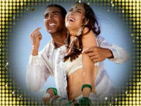 Dil Dance Maare re - Tashan (with lyrics)