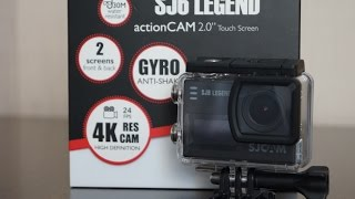 Купить SJCAM Sj6 legend