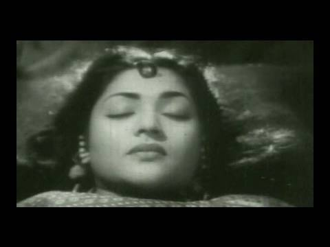 O Zindagi Ke Denewale - Pradeep Kumar, Hemant Kumar, Nagin Song video