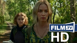 A Quiet Place 2 Trailer Deutsch German (2020)