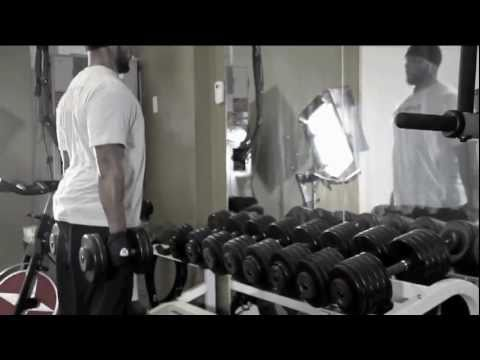 The Ray Lewis Workout