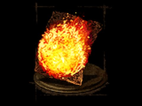 MAYHEM Dark Souls II Full Guide To Pyromancy