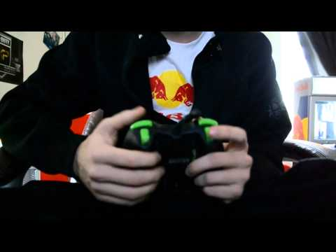 New OpTic Gaming Controller!