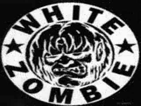 White Zombie - More Humanthen Human