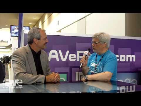 InfoComm 2015: Joel Rollins Speaks with Paul Depperschmidt of Cisco