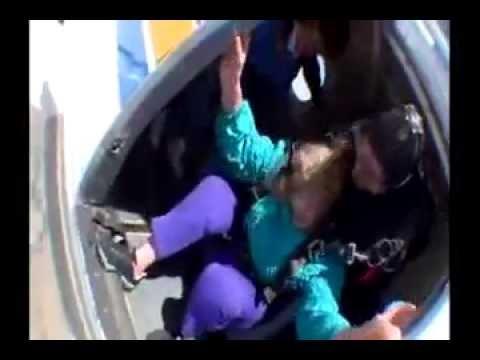 videos de paracaidismo