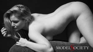 How nude models and art models teach us to see naked humanity as art. See naked women as art.