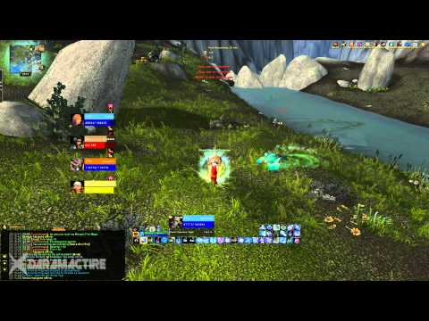  Dara Mactire PvP - Dara Mactire RBG with Mia Rose ft.Cartoon