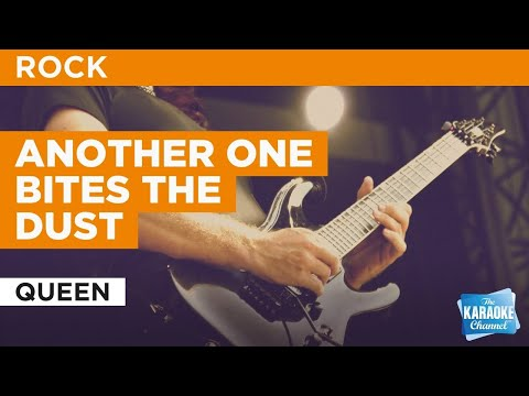 Another One Bites The Dust : Queen | Karaoke with Lyrics MP3
