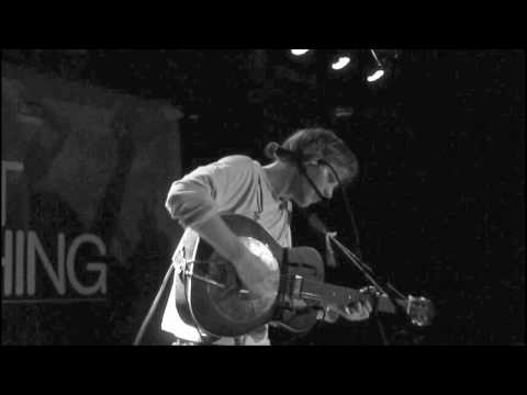 Johnny Flynn : Sweet William : Camden Barfly : 10 February 2010